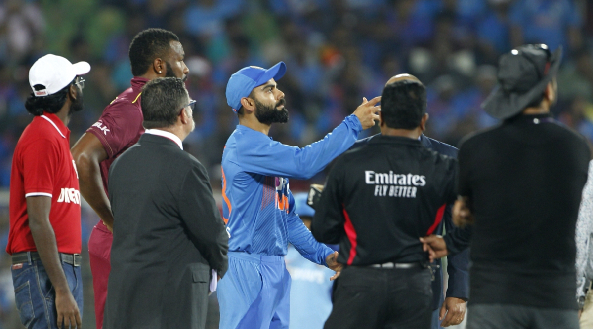 India vs West Indies 3rd T20I 2019, Toss Report & Playing XI: Windies Opt to Bowl As Hosts Include Kuldeep Yadav and Mohammed Shami