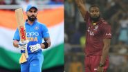 India vs West Indies 2019: 5 Records & Stats You Need to Know Ahead of the IND vs WI ODI Series