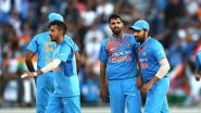 T20 World Cup: India to Host 2021 Edition while Australia Gets Rescheduled 2022 WC; Women's World Cup Postponed By a Year