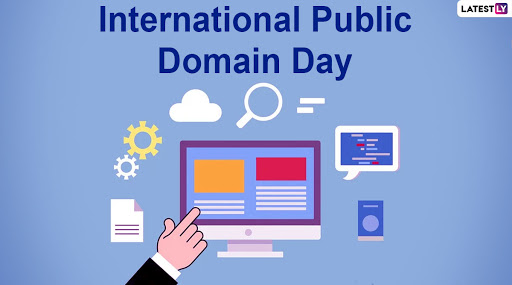 International Public Domain Day 2020 Date: History & Significance of the Day When Copyrights Expire And Works Enter into Public Domain