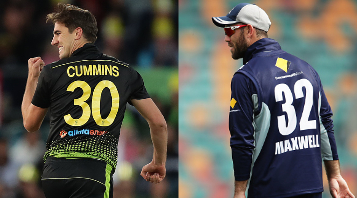 IPL 2020 List of Players Sold and Unsold At the Auction, Check Team-Wise Cricketers Bought in the VIVO Indian Premier League 13 Auctions
