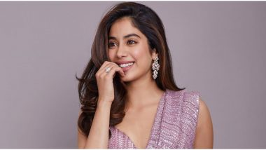 Janhvi Kapoor To Be Paid Rs 3.5 Crore For Starring In Fighter With Vijay Deverakonda?