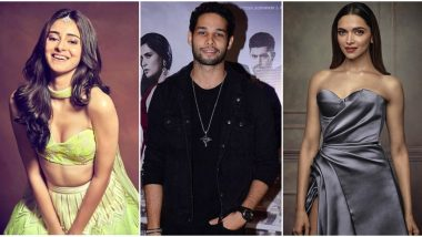 Deepika Padukone to Team Up with Ananya Panday and Siddhant Chaturvedi for Karan Johar's Next Production, Film to Release on Valentine's Day 2021