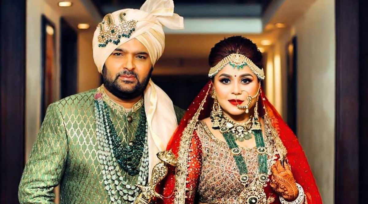 The Kapil Sharma Show: Post Welcoming A Baby Girl With Ginni Chatrath, Kapil Sharma Resumes Work