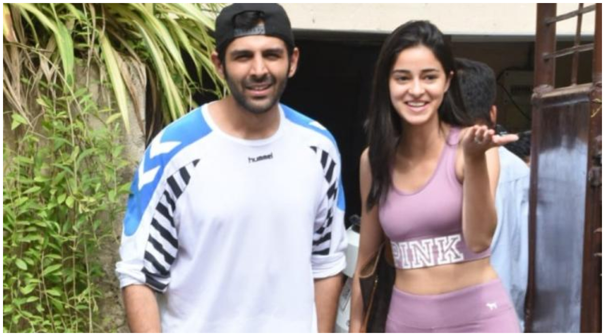 Ananya Panday And Kartik Aaryan Undeterred By Romance Rumours, Actress Says, 'It Has Not Made Any Difference To Our Lives'