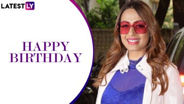 Kashmera Shah Birthday: From Her Bollywood Debut to Controversies, Lesser-Known Things to Know About This Former Bigg Boss Contestant!
