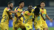 Jamshedpur FC vs Kerala Blasters FC, ISL 2019–20 Live Streaming on Hotstar: Check Live Football Score, Watch Free Telecast of JFC vs KBFC in Indian Super League 6 on TV and Online