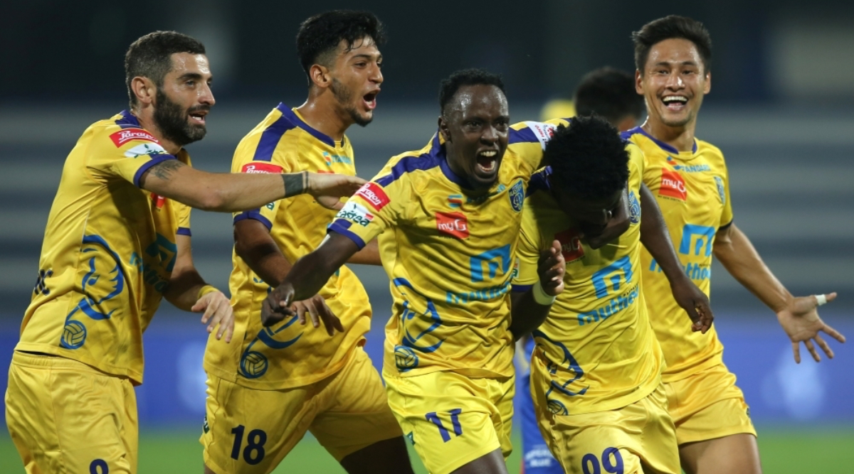 ISL 2019-20 Result: Kerala Blasters Do the Double Over ATK, Win 1-0