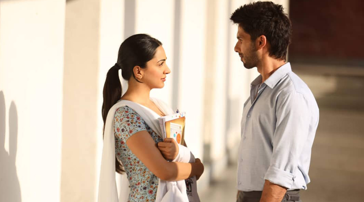 Kiara Advani on Kabir Singh Controversy: I May Not Agree With Certain Scenes, They May Make Me Uncomfortable
