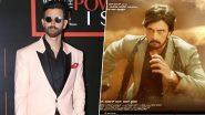 Dabangg 3 Villain Kiccha Sudeep Reveals Why He Never Hated Anyone More Than Hrithik Roshan After Kaho Naa...Pyaar Hai