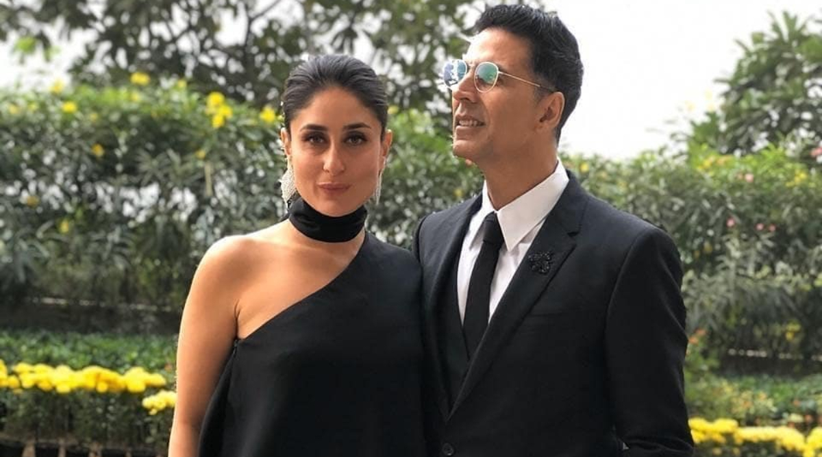 Kareena Kapoor Khan Says She Wants to Be Paid As Much As Akshay Kumar and Here's What Her Good NewwzCo-Star Has to Say!