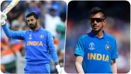 KL Rahul Hilariously Trolls Yuzvendra Chahal After India Defeat West Indies by Six Wickets in 1st T20I 2019 (Watch Video)