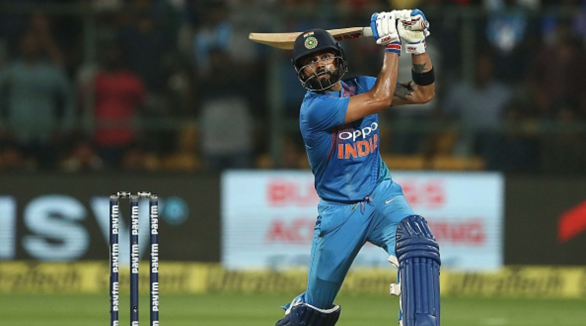 Virat Kohli Surpasses Shahid Afridi, Joins Mohammed Nabi To Get the Most Number of Man of the Match Awards in T20Is After His Heroics During IND vs WI Match