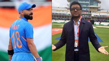 Sanjay Manjrekar Defends Old Tweet on Virat Kohli's Test Career, Says Glad MS Dhoni & Me Were on the Same Page