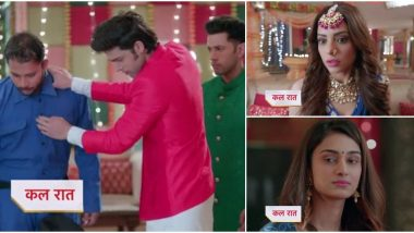 Kasautii Zindagii Kay 2 December 2, 2019 Written Update Full Episode: Prerna Narrowly Escapes A Mishap, While Sonalika's Plan Backfires Badly