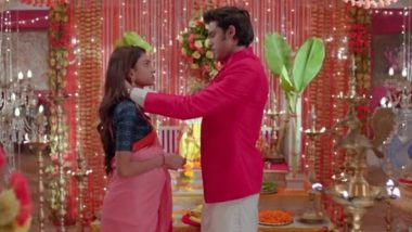 Kasautii  Zindagii Kay 2 December 6, 2019 Written Update Full Episode: Anurag Goes to Prerna's House to Find out About Her Mystery Husband