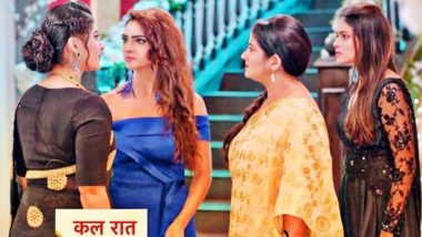 Kasautii Zindagii Kay 2 December 5, 2019 Written Update Full Episode: Veena Decides to Tell Anurag About Prerna's Husband, While Sonalika Hatches a Plan