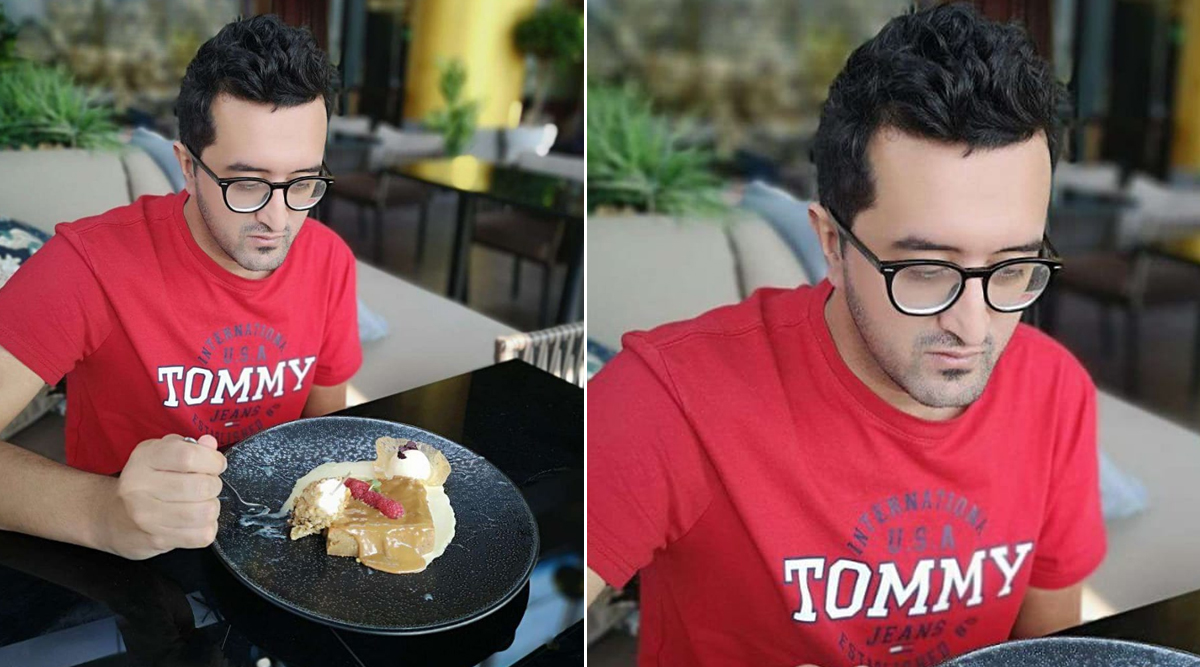 TAHA MAKLAI: Sugarskull.ae's Elegant Skills Can Make You Go Hungry in a Click!