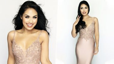 Miss World 2019 Contestant Bhasha Mukherjee: Who Is Miss England for the Year? Know Everything About India-Origin Beauty Queen Participating in the 69th Edition!