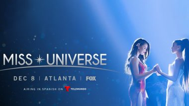 Miss Universe 2019 Preliminary Competition Date, Live Streaming Online & Time in IST: Where to Watch 68th Annual Miss Universe Competition?