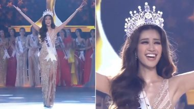 Who Is Nguyen Khanh Van, Winner of Miss Universe Vietnam 2019? Watch Video of Beautiful Model and Actress Who Will Represent Her Country for 2020 Beauty Pageant