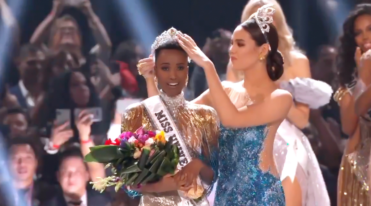 Miss Universe 2019 Winner Is Zozibini Tunzi, Here Are Five Things to Know About Miss South Africa