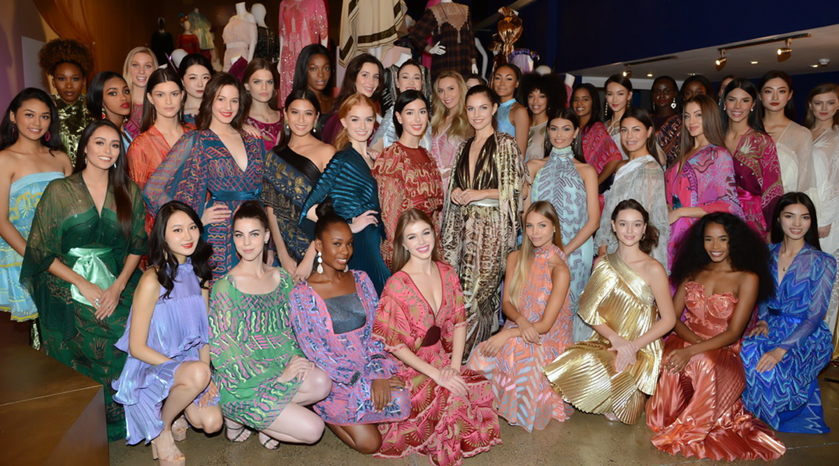 Miss World 2019 Beauty With a Purpose Finalists: Suman Rao Makes It to Top 10 List Ahead of the Finale Night, Meet the Contestants With Names