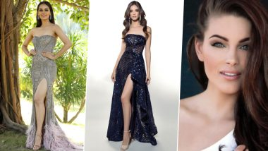 Miss World Last 5 Winners: Rolene Strauss, Manushi Chhillar to Vanessa Ponce, Meet Miss World Titleholders From 2014–18