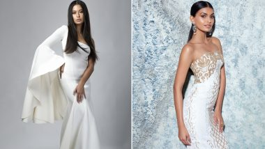 Miss World 2019 Top 12 List of Contestants Announced! Suman Rao of India and Michelle Dee of Philippines Make It to the Finalist, Check Full List Here