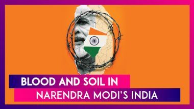 "Western Media's Potrayal Of India's Prime Minister: The New Yorker Publishes ""Blood and Soil In Narendra Modi's India"""