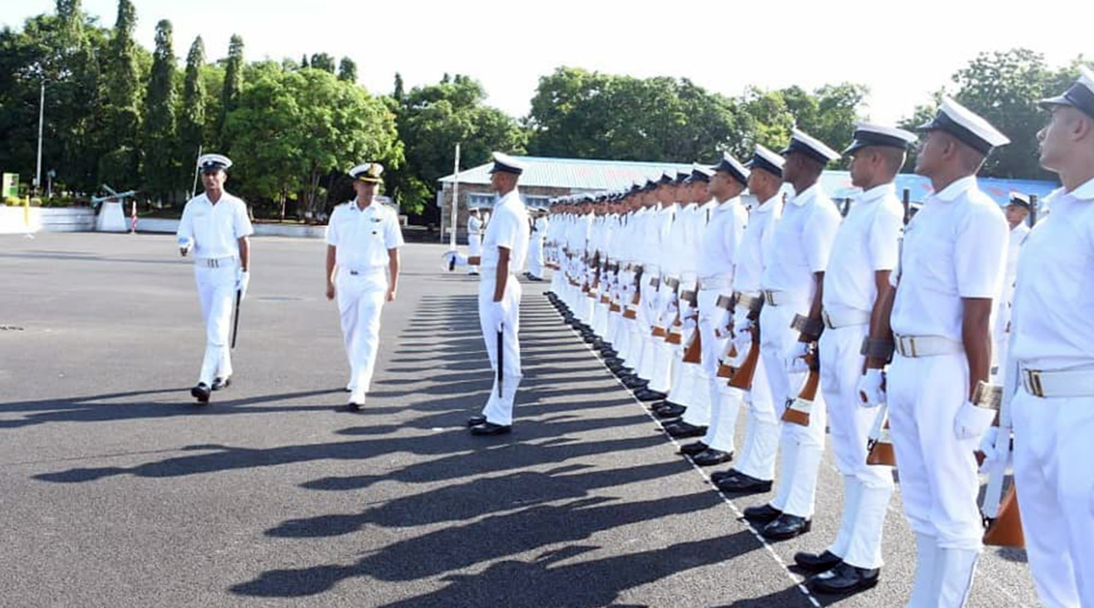 Indian Navy Day 2019: People Take to Twitter to Pay Tribute to the Naval Forces and Their Achievements (Check Tweets)