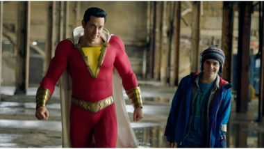 Shazam 2: After Ezra Miller's Flash, Zachary Levi's Sequel Locks in a Release Date, Will Hit the Screens on April 1, 2022