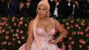 Nicki Minaj Birthday: 5 Songs of the Rapper That Are Must For Your Weekend Playlist (Watch Videos)