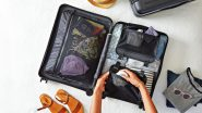 Travel Tip of the Week: How and What to Pack For a Honeymoon Trip, Checklist For Your Romantic Vacation