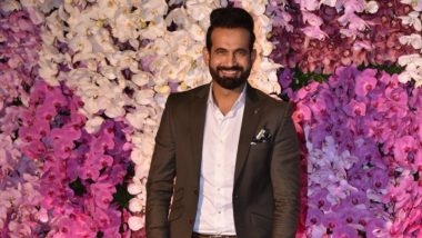 Irfan Pathan Defends His Tweet on Anti-CAA Protests by Jamia Millia Students, Says 'Don't Need Anyone's Permission in My Own Country to Say What I Feel'