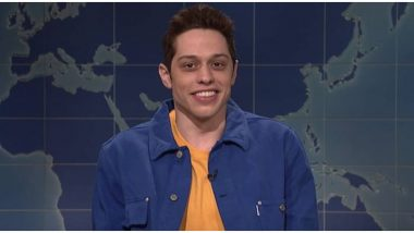Pete Davidson Makes Fans Sign $1 Million Non-Disclosure Agreement Before Shows