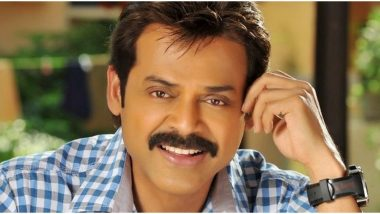 Venkatesh Daggubati Birthday: From Kaliyuga Pandavulu to F2 – Fun and Frustration, 7 Movies of the Tollywood Star That You Must Watch