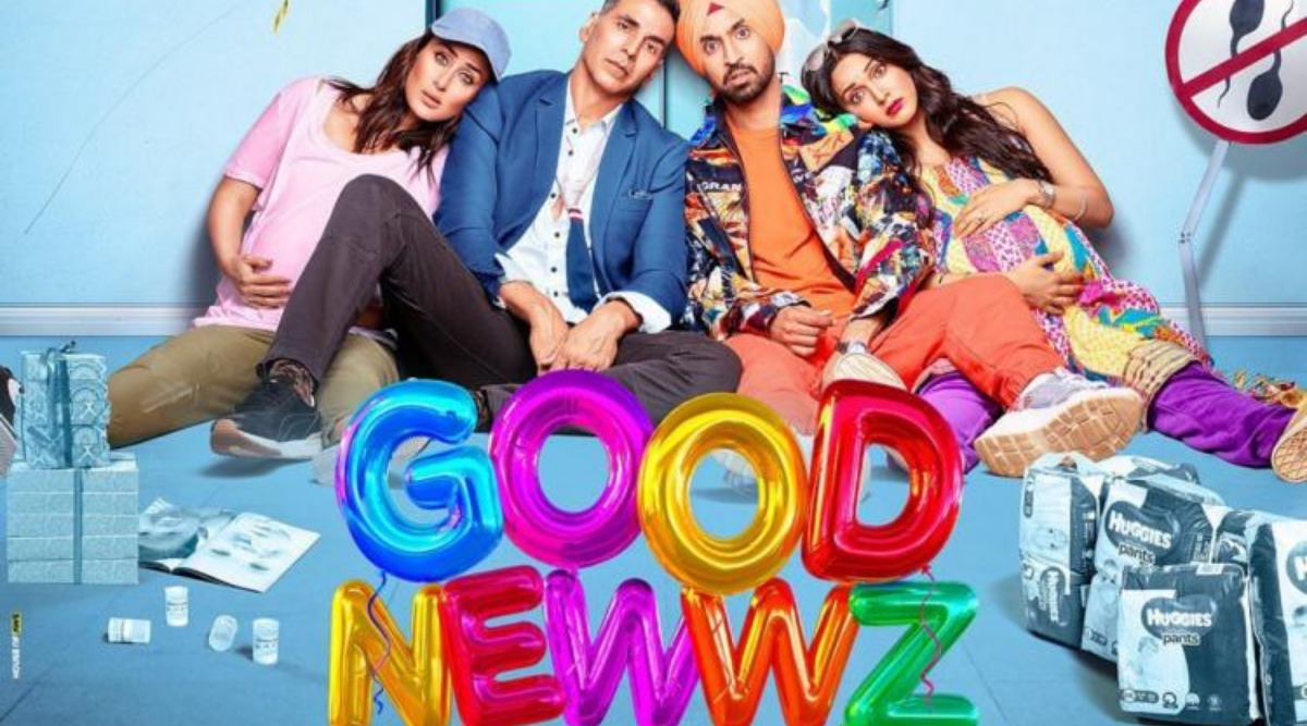 Good Newwz Director Raj Mehta Drops Hint about the Film's Climax