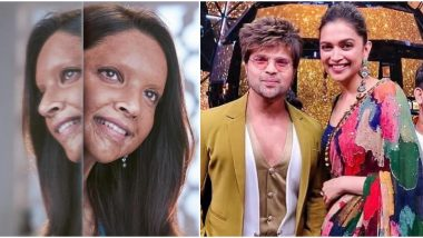 'Deepika Padukone Is Going to Take the National Award for Chhapaak', Says Indian Idol Season 11 Judge Himesh Reshammiya