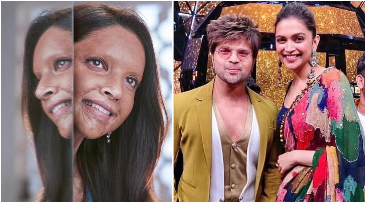 'Deepika Padukone Is Going to Take the National Award for Chhapaak', Says Indian Idol Season 11 Judge Himesh Reshammiya