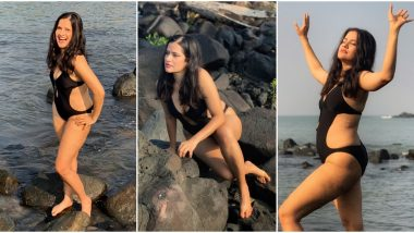 Sona Mohapatra Shares Pics Wearing a Monokini; Lashes Out at Trolls for Saying the Singer Wears 'Slut Clothes' and Then Says '#MeToo'