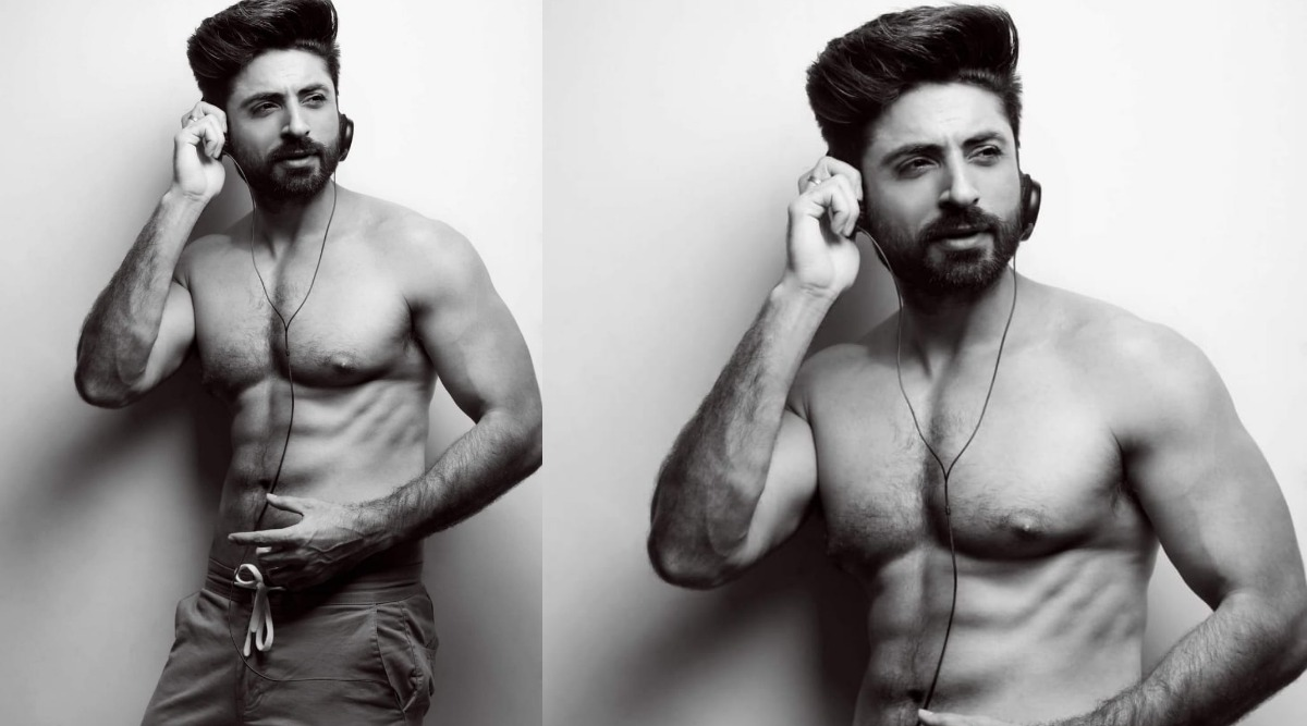 Renowned Bollywood Actor/Model Gagan Anand Reveals the Tips & Tricks to Remain Super Fit and Happy