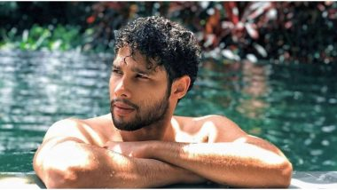 Siddhant Chaturvedi Confirms One More Project, an Action Entertainer with Farhan Akhtar's Production House