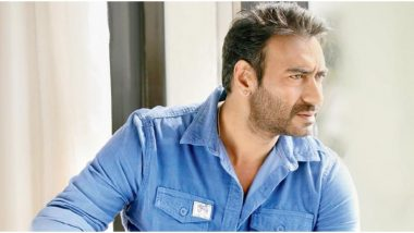 Ajay Devgn Talks If Salman Khan's Chulbul Pandey Would Join Rohit Shetty's Cop Universe: 'You Never Know'