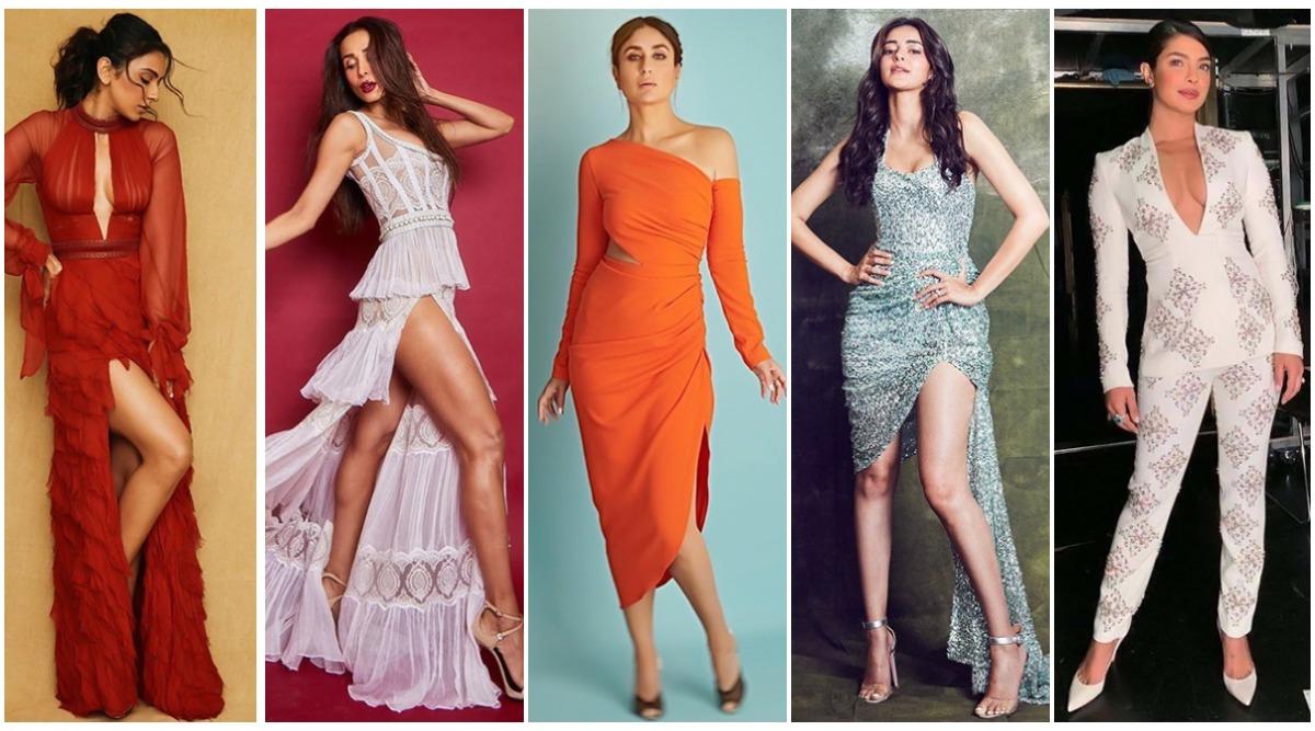 Year Ender 2019: Kareena Kapoor Khan, Ananya Panday and Rakul Preet Singh Emerge as the Best-Dressed Celebs of this Year (View Pics)