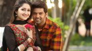 Arya Birthday Special: These Pics of the Kaappaan Actor with His Ladylove Sayyeshaa Saigal Prove They're The Ideal Couple of Kollywood!