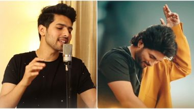 Ala Vaikunthapurramuloo Song Butta Bomma Teaser: Armaan Malik Lends His Voice for an Allu Arjun Starrer for the Second Time (Watch Video)