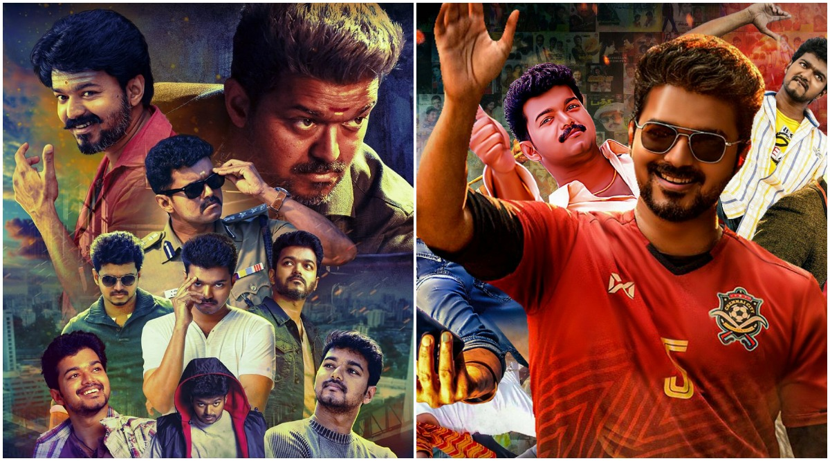 Thalapathy Vijay Completes 27 Years in the Film Industry; Fans Trend #27YrsOfKwEmperorVIJAY on Twitter