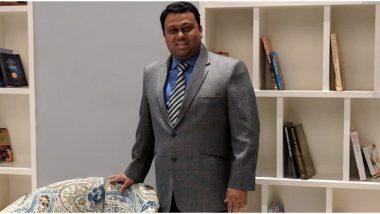 Dr Ambrish Vijayakar's Predictive Homeopathy Goes Across Borders, Read His Story Here!
