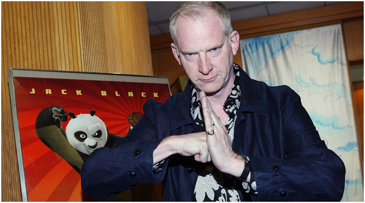'Kung Fu Panda' director John Stevenson Reveals he Would Like to Expand his Animation Creativity in India